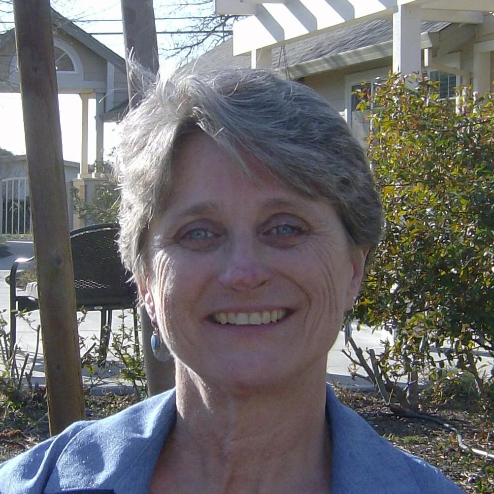 Mary Garcia, RN.